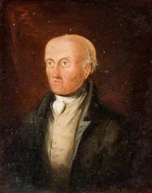 Colonel Walter Sneyd