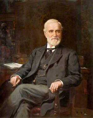 James Y. Totherick (d.1899)