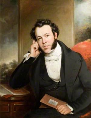 George Edwardes (1808–1859), LSA, FRCS