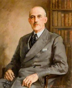 H. H. C. Dent (1874–1972)