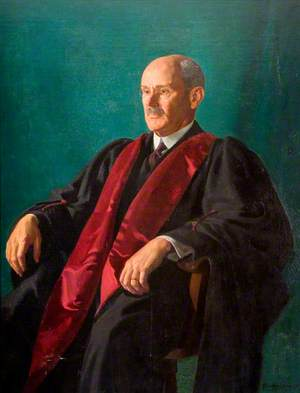 W. F. Cholmeley, FRCS (1866–1949)
