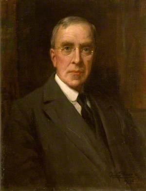 A. H. Carter (1873–1961)
