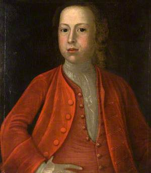 Nathaniel Beard (1696–1772), Mayor of Newcastle-under-Lyme