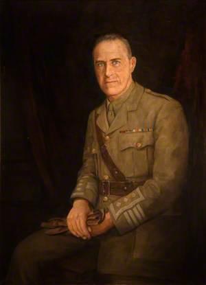 Colonel Josiah Wedgwood (1872–1943)