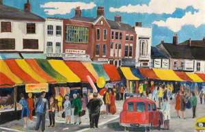 Newcastle Market