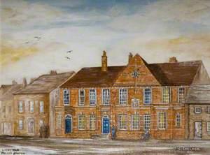 Lichfield Police Station