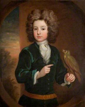 Thomas Whitby