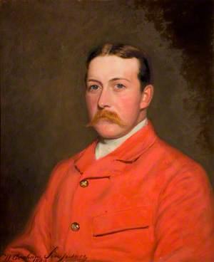 Hubert de Gotham Parker-Jervis (1859–1894)
