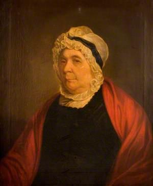 Sarah Joule (d.1828)