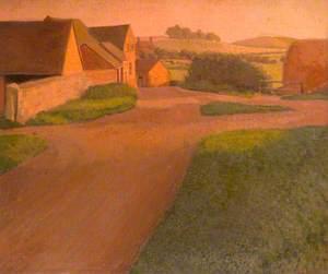 St Thomas's Farm, near Stafford