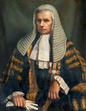 Lord Justice Wrottesley