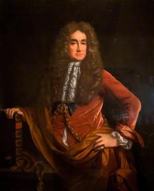 Elias Ashmole (1617–1692)