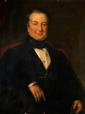 Joseph Hall (1789–1862)