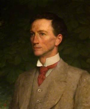 Godfrey Rathbone Benson (1864–1945), Baron Charnwood