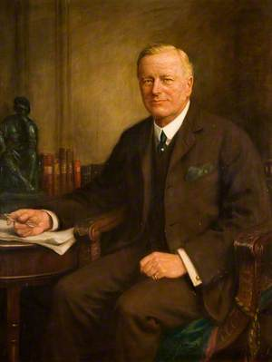 Sir Gilbert Henry Claughton (1856–1921), Bt
