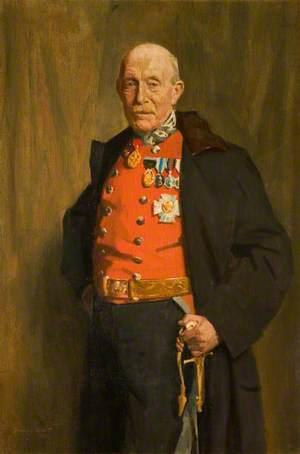 William Heneage Legge (1851–1936), 6th Earl and 8th Baron of Dartmouth