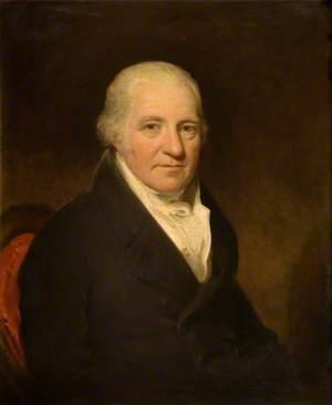John Sparrow of Bishton Hall (1736–1821)