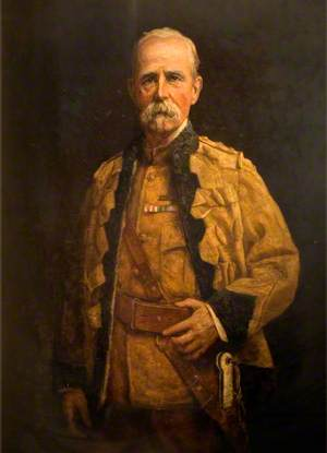 Field Marshal the Right Honourable Lord Roberts, VC, GCB, CGSI
