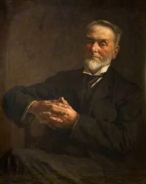 William Douglas-Phillips
