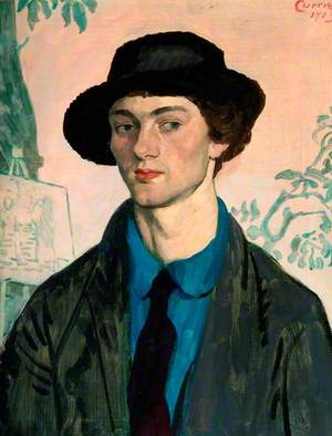 Mark Gertler (1891–1939)