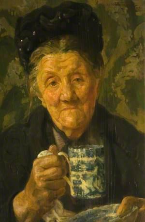 The Old Mug