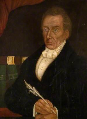 Simeon Shaw (1785–1859)