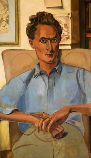 Stephen Spender (1909–1995)