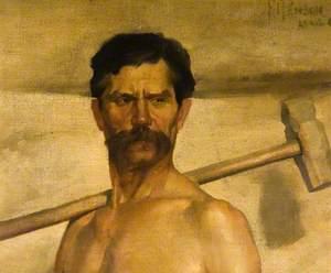 Cornish Miner