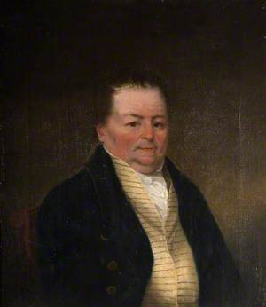 William Hackwood (d.1836)