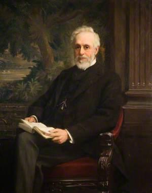 Sir Henry Doulton (1820–1897)