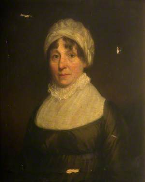 Mrs Mayer (1748–1812)