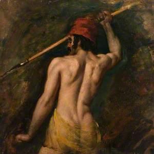 A Greek Slave