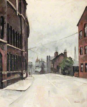 Sutherland Road, Longton