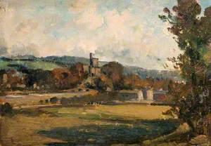 Hornby, near Lancaster