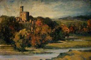 Hornby Castle, near Lancaster