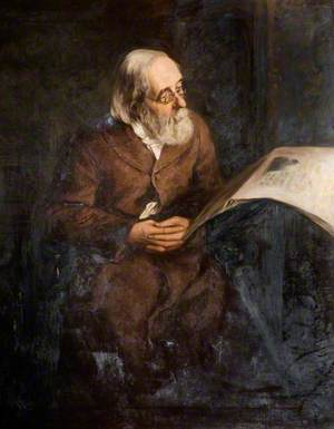 George Howson (1818–1896)