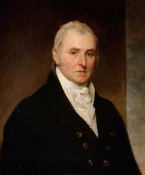 Miles Mason (1752–1822), Potter