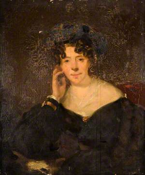 Elizabeth Heming (Mrs George Miles Mason)