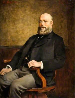 James Meakin (b.c.1830)