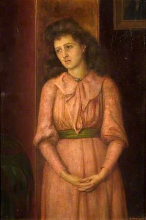 Miss Mary Cartlidge