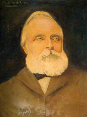 Spencer Green (1839–1903)