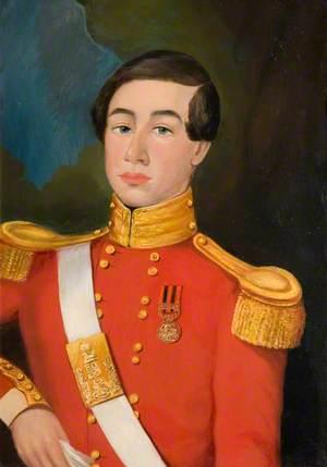 Lieutenant Thomas Quill