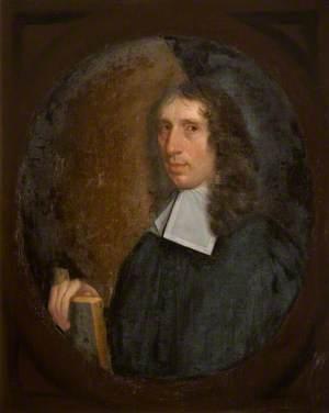 Reverend Rawlet