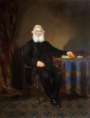 Benjamin Bantock