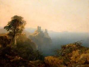 Black Castle, Wicklow