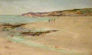 Porthwen Bay, Angelsea