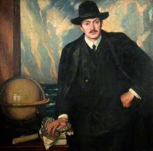 John Masefield (1878–1967)