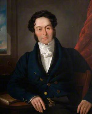 Sidney Cartwright (1802–1883)