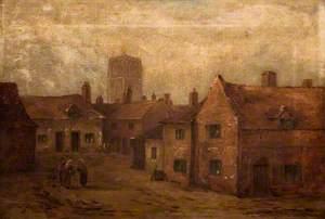 Bessie's Fold, North Street, Wolverhampton