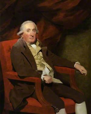 William Fairlie of Fairlie (1754–1825)